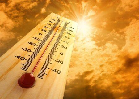 مرگ پدر و فرزند به دلیل گرما