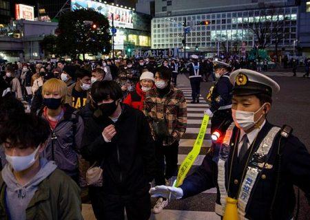 پایین ترین نرخ جرم و جنایت در ژاپن با به کارگیری پلیس «کوبان»