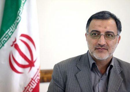 نامه اصولگرایان قم به زاکانی برای انصراف از شهردار تهران شدن
