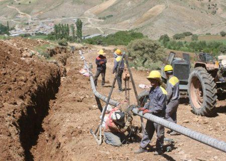 اختصاص ۶۰ میلیارد تومان برای طرحهای گازرسانی مراغه