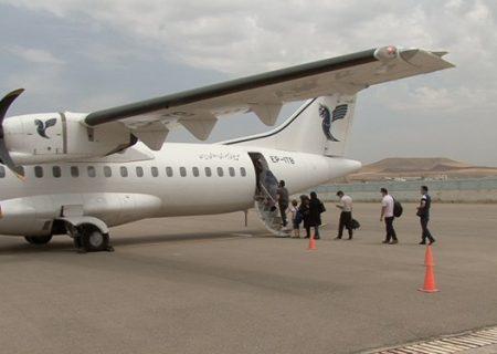 نماینده مراغه: فرودگاه سهند به ماشین سوخت رسانی مجهز شود