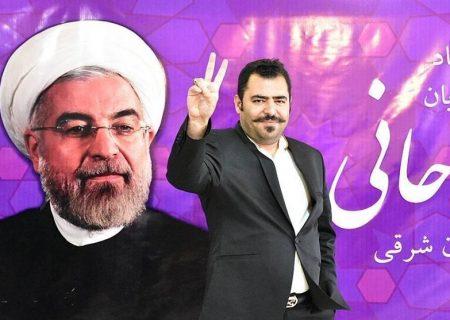 """رئیس ستاد انتخاباتی"""" همتی"""" در آذربایجان شرقی مشخص شد"""