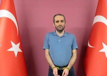 دستگیری برادرزاده فتح الله گولن از سوی نیروهای امنیتی ترکیه