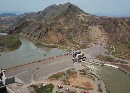 پروژه آبرسانی پایاب سد سهند باید هرچه زود تر به پایان برسد