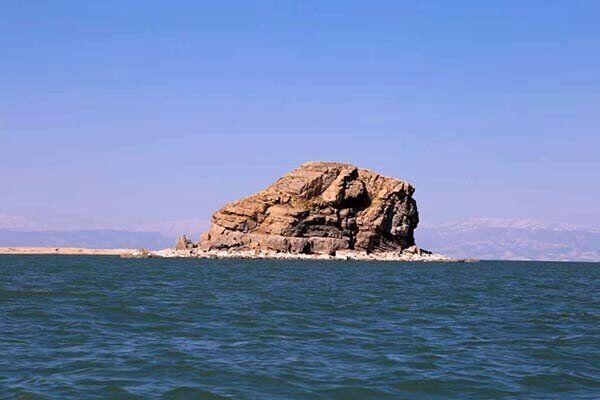 رسیدن دریاچه ارومیه به سطح پایدار نگرانی جامعه جهانی را برطرف کرد