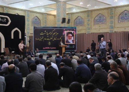 برنامه های ۱۴ و ۱۵ خرداد در آذربایجانشرقی اعلام شد