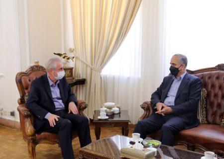 سفیر ایران: دیدگاه قزاقستان نسبت به توسعه روابط با ما مثبت است