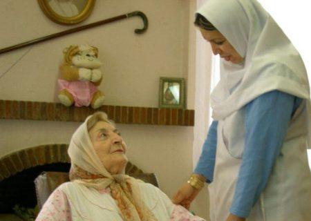 ۲۹ مرکز مراقبت پرستاری منزل در آذربایجانشرقی فعال است