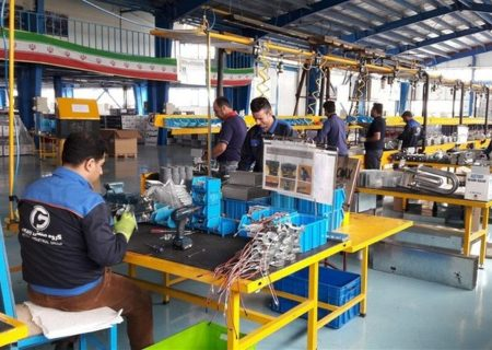 ظرفیت صنایع تبدیلی در استان اردبیل چهار برابر افزایش یافت