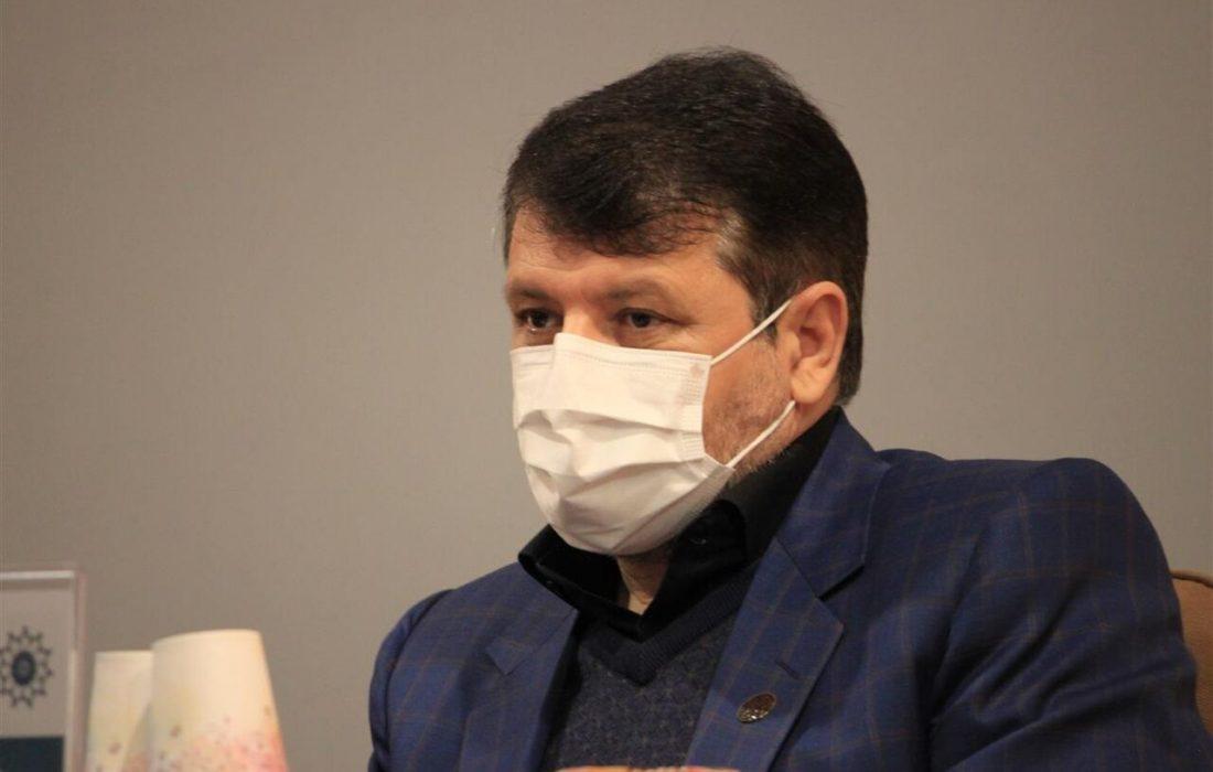 سهم آذربایجانشرقی از محل منابع معدنی باید احقاق شود