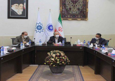 جمهوری آذربایجان جایگاه ویژه ای در بین کشورهای هدف صادراتی دارد/ مجوز واردات واکسن کرونا به بخش خصوصی داده نشده است