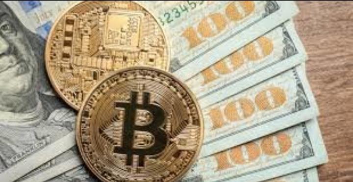 قیمت ارز دیجیتال/ افزایش نسبی قیمت بیت کوین