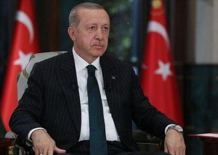 """اردوغان در مورد مسئله قرهباغ: """"آذربایجان خودش ناف خود را برید"""""""