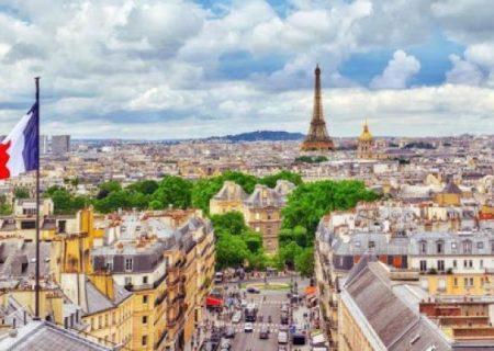 فرانسه از ۹ ژوئن مرزهای خود را به روی گردشگران باز میکند