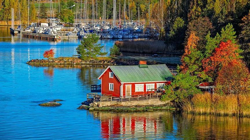 فنلاند: ما به نیروی کار از خارج از کشور نیاز داریم