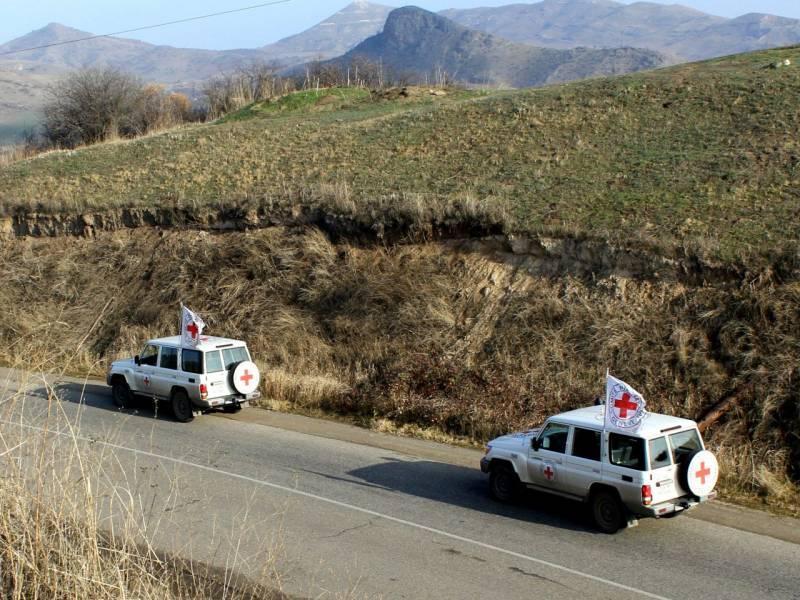 باکو و ایروان در شرف توافق جدید: تحویل اسرا در ازای تحویل نقشه مناطق مین گذاری شده