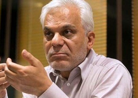 ۴ گزینه پیشنهادی طلایی برای شهرداری تهران؛ رستم قاسمی، سردار دهقان، سعید محمد، بذرپاش
