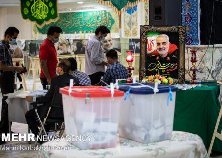 نتایج نهایی انتخابات شورای شهر عجب شیر مشخص شد