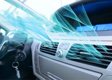 کولر خودرو زیر آفتاب را به این دلیل مهم روشن نکنید!