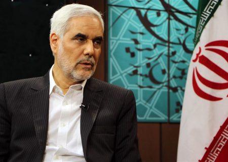 وزیر خارجه دولتم محمد جواد ظریف است /کمیته حقیقت یاب برای اتفاقات آبان ۹۸ تشکیل می دهم