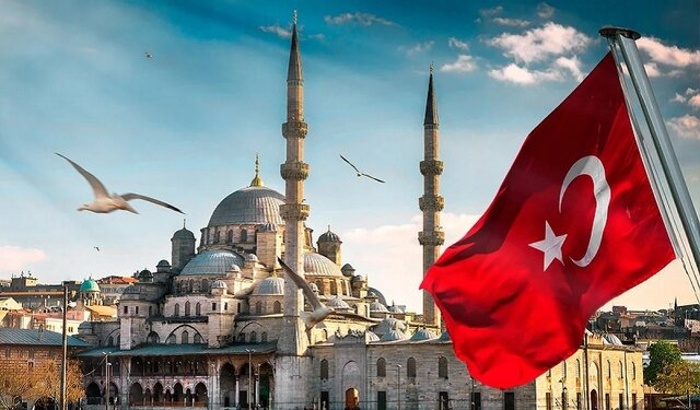 رشد ۴۶.۹ صادرات ترکیه در ماه ژوئن سالجاری