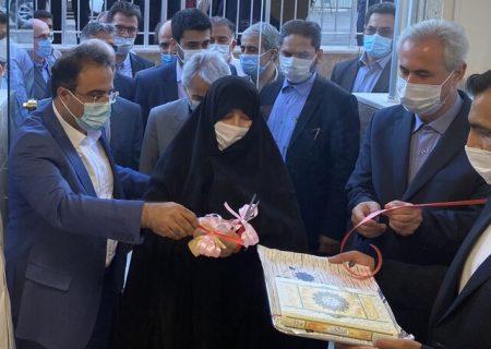 مرکز رادیوتراپی دانشگاه علوم پزشکی تبریز افتتاح شد