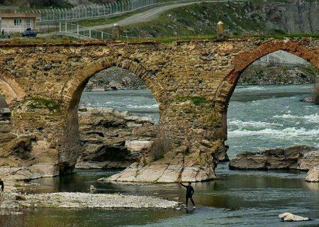 توسعه دیپلماسی گردشگری/ مرمت و ثبت جهانی مشترک پلهای تاریخی خداآفرین با جمهوری آذربایجان