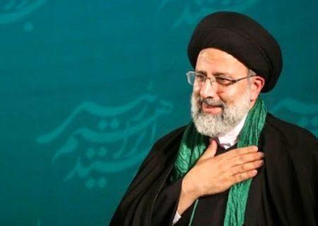 «سید ابراهیم رئیسی» رئیسجمهور منتخب مردم ایران شد