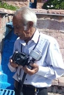 درگذشت عکاس ۹۰ ساله ائل گولی تبریز/ نوستالژی ۸۰ ساله عکس فوری به تاریخ پیوست