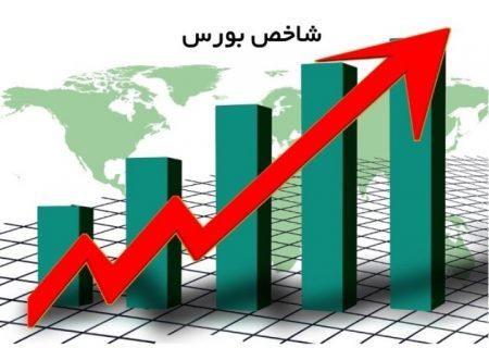 رشد هشت هزار واحدی شاخص بورس