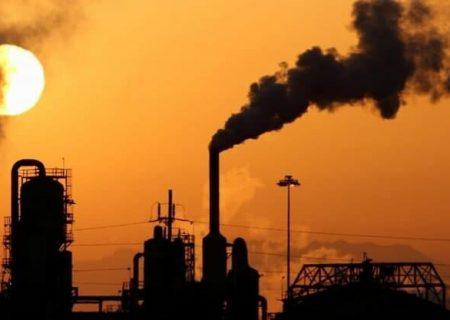 نقش گازهای گلخانه ای در آینده انسان و کره زمین