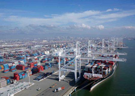 """رتبه نخست جهانی عمان در """"مدت زمان توقف کشتی ها در بنادر"""""""