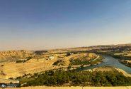 کارد به استخوان خوزستان و ایران