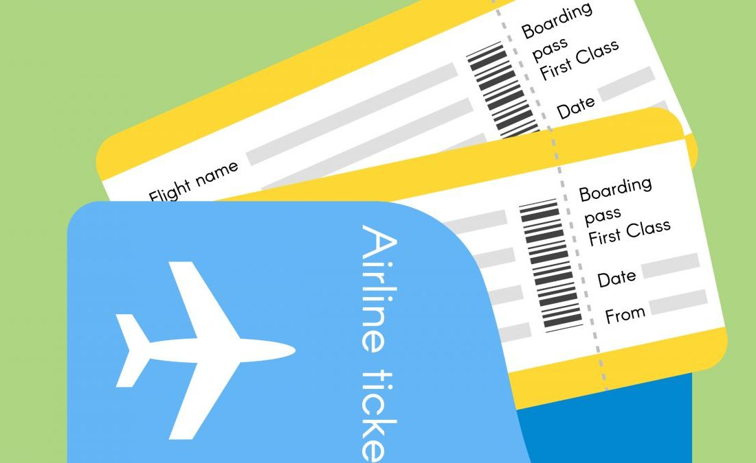 فروش بلیت هواپیما خارج از جدول نرخی آبان ماه ۹۹ غیرقانونی است