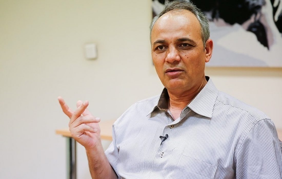 احمد زیدآبادی: تماس دفتر آقای رییسی با من برای ارائه نظرات مشورتی و انتقادی