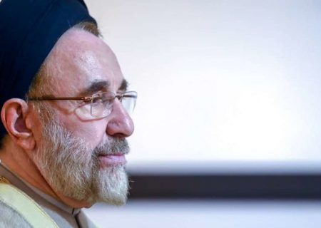 واکنش سید محمدخاتمی به طرح صیانت از فضای مجازی/ طرحی بیفایده، پرضرر و مغایر قانون اساسی