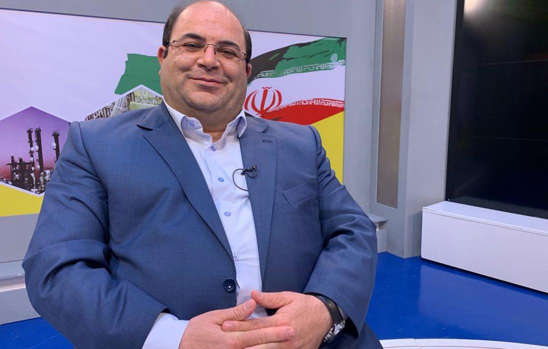 رئیس اتحادیه کفاشان تبریز به عنوان عضو هیئت مدیره کنسرسیوم صنعت کفش ایران شد