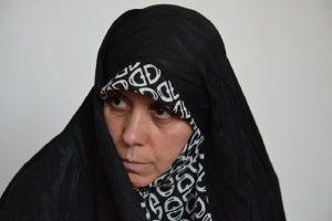 اعلام آمادگی حکیمه غفوری برای کاندیداتوری ریاست شورای شهر تبریز