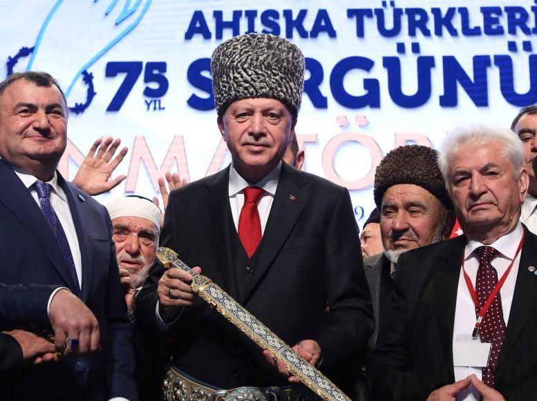 نقش اردوغان در افغانستان چیست؟