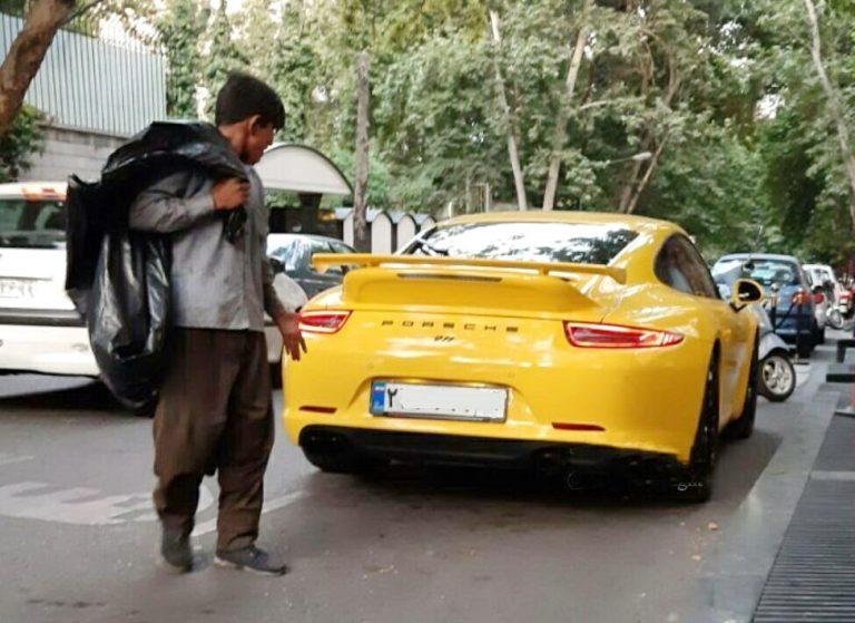 ایران در خطر است / تصمیمات بزرگ و شجاعانه بگیرید