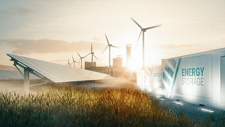 بزرگترین هاب انرژی تجدیدپذیر جهان بیش از ۵۰ گیگاوات انرژی تولید خواهد کرد
