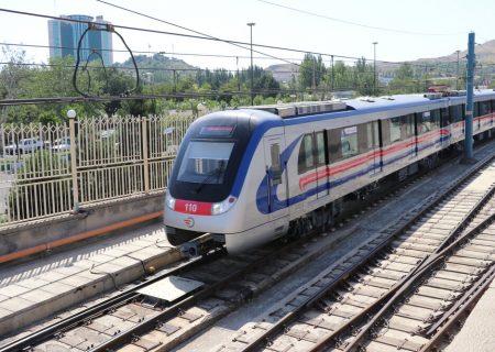 خط یک مترو علیرغم تحقق کامل بودجه به اتمام نرسیده است