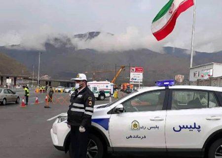 ممانعت از ورود مسافران به آذربایجان غربی