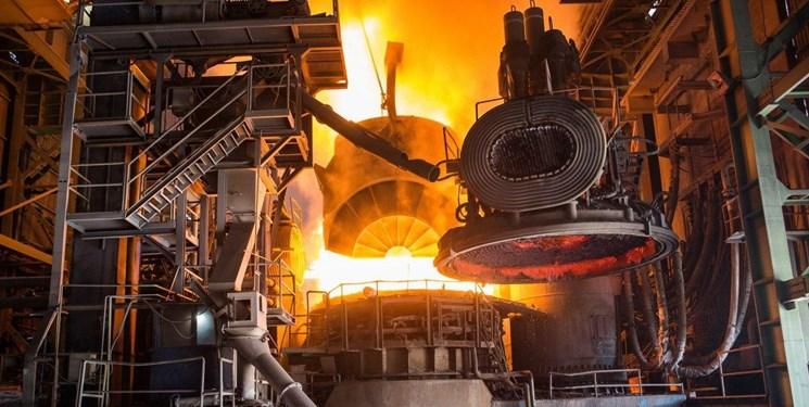 تبدیل آذربایجانشرقی به قطب دوم تولید فولاد در کشور