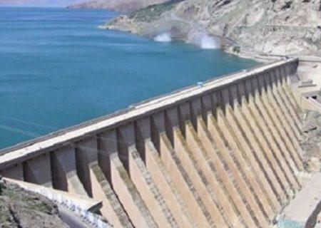 عملیات اجرایی تصفیه خانه آب سد تازه کند آغاز شد