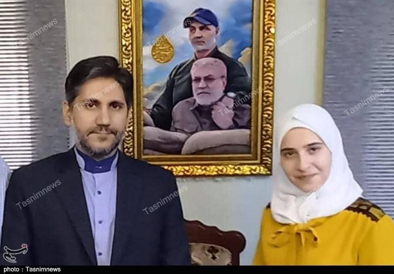 به هویت ایرانی خودم افتخار میکنم
