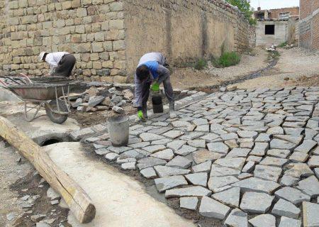 مدیر بنیاد مسکن مراغه: اعتبارات طرح های هادی پنج برابر شد