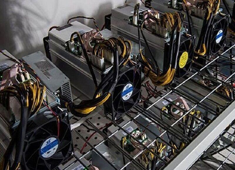 شناسایی هفت هزار و ۷۵۶ دستگاه ماینر توسط توزیع برق تبریز
