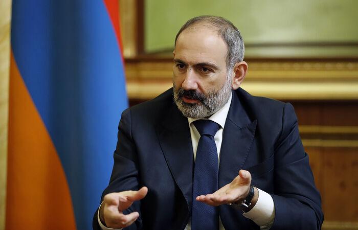 درخواست رئیسجمهوری پیشین ارمنستان برای ابطال آرای نخستوزیری پاشینیان