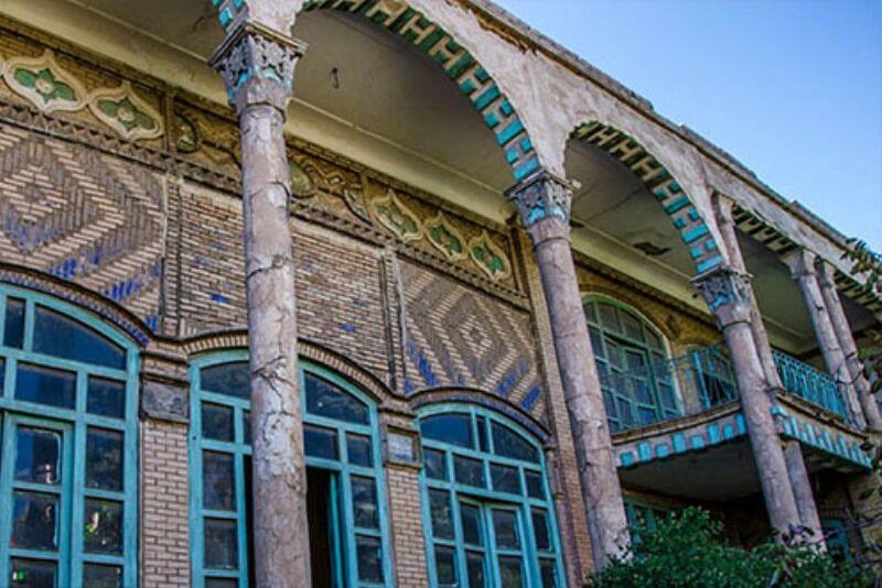 هویت معماری و بافت تاریخی تبریز تخریب شده است